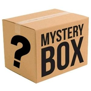 NEW WITH TAG 5 Star Rated Mystery Reseller Box